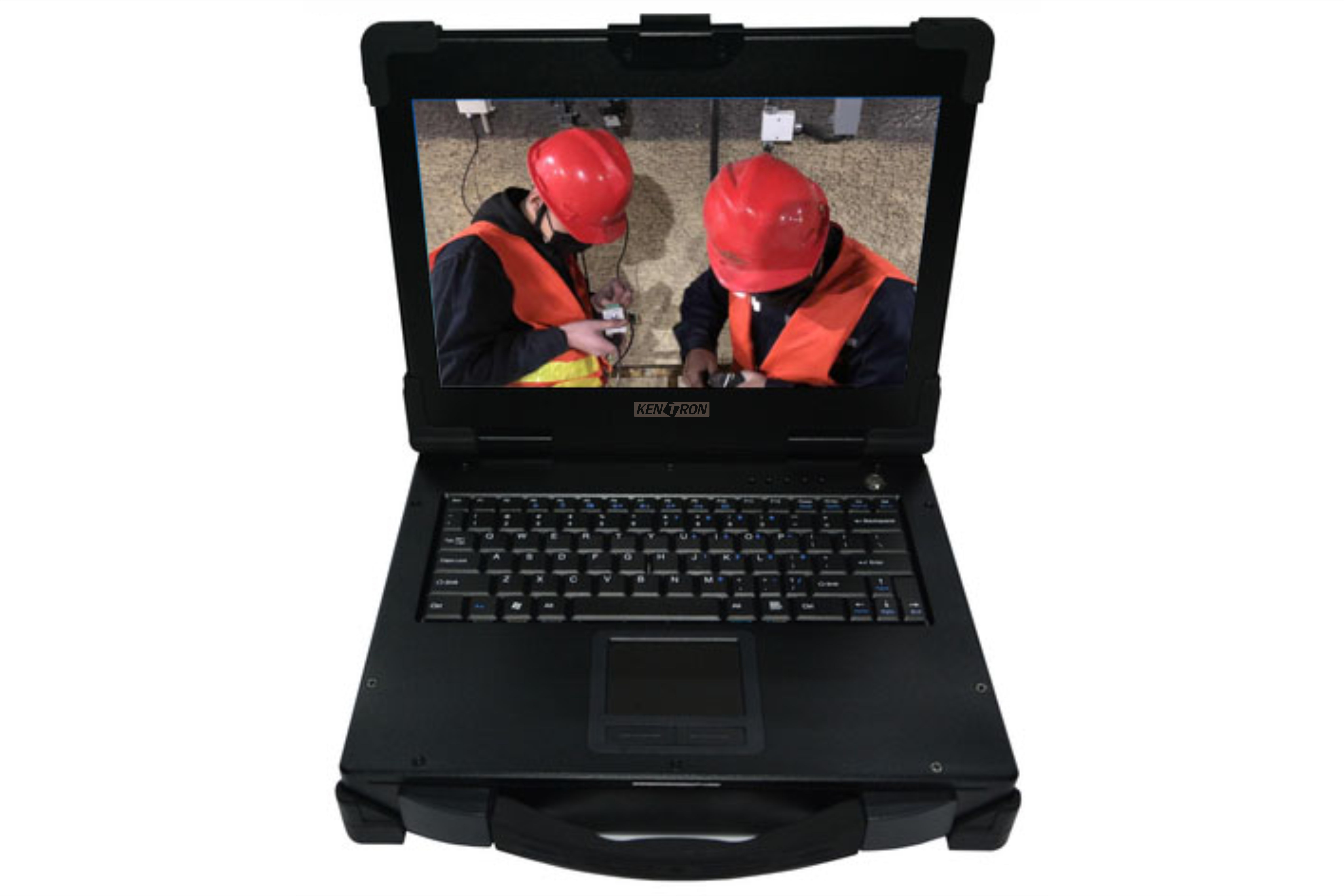 12寸工业加固型便携式计算机