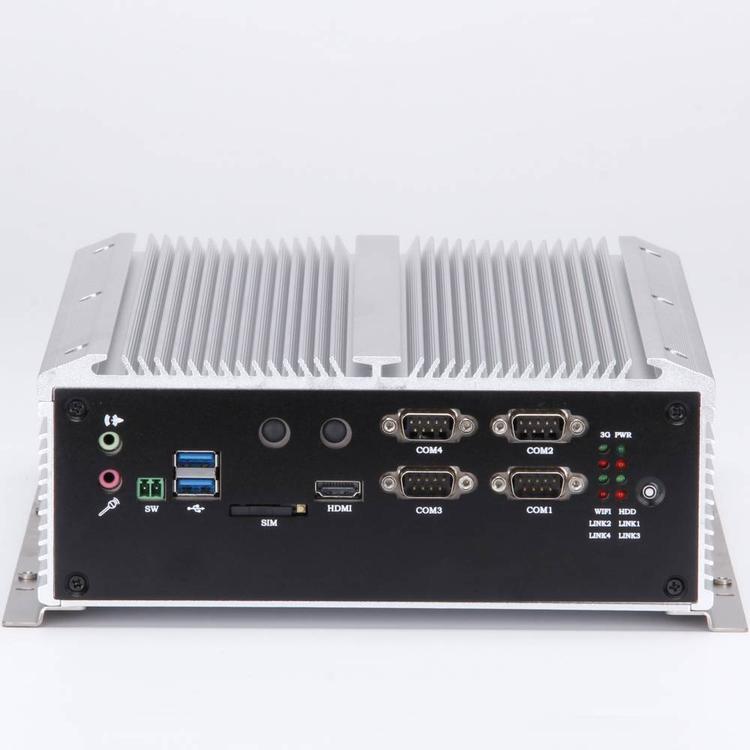 无风扇工控机|光电隔离工控机|串口隔离工控机|电源隔离工控机