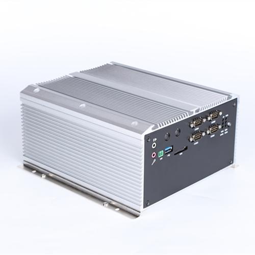 电源隔离型无风扇工控机