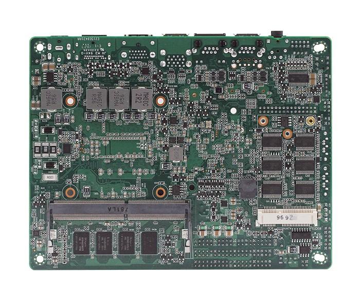 工控机主板-8代9代Coffee Lake-H板载CPU内存